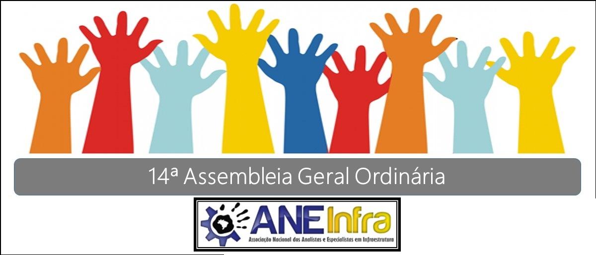 Link permanente para: Continuação: 14.ª Assembleia Geral Ordinária – AGO