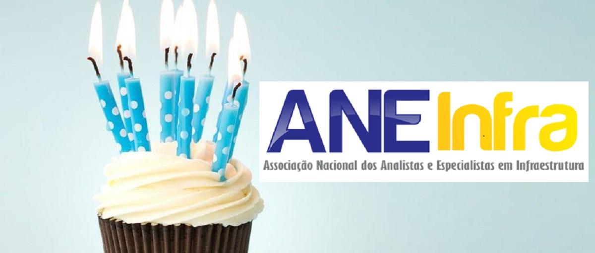 10 anos da Categoria de Infraestrutura – Parabéns AIEs e EIS!