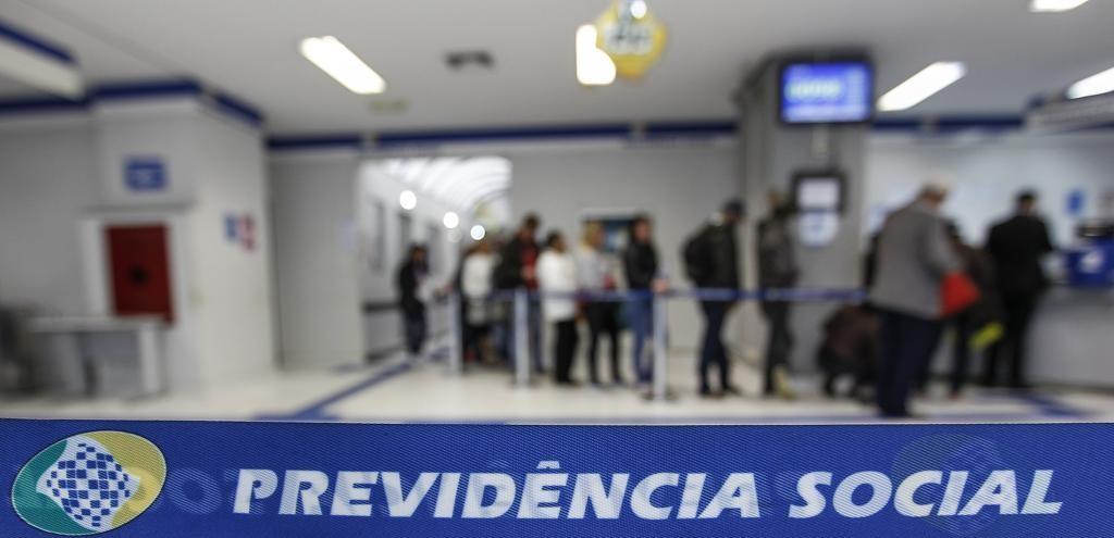 Votação da Reforma da Previdência é adiada para 2018